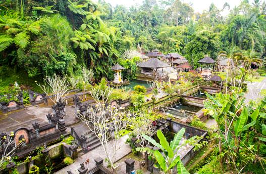 Tempel Gunung Kawi